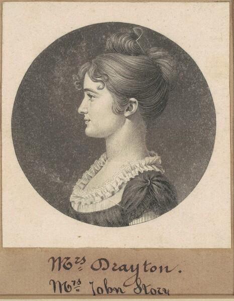 Elizabeth Porcher Gaillard Stoney