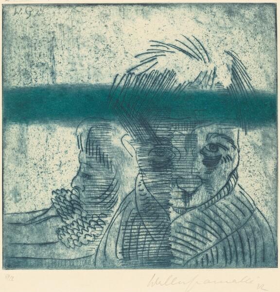 The Couple (Das Paar)
