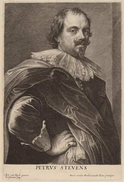 Petrus Stevens
