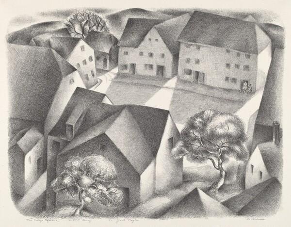 The Village Square
