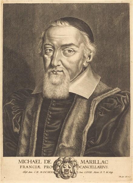 Michel de Marillac