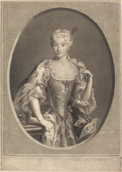 Maria Klementyna Sobieska