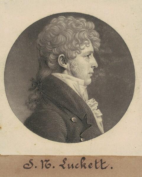 John Richards Triplett