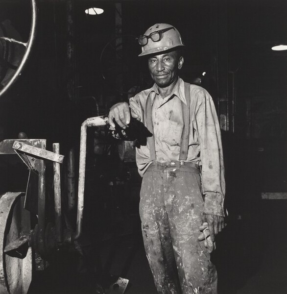 Amherst Foundry (Working People series)