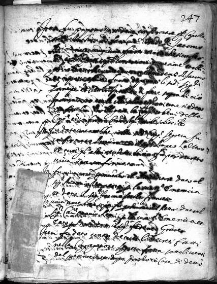 ASR, TNC, uff. 15, 1624, pt. 4, vol. 102, fol. 247r