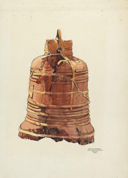 Wooden Bell