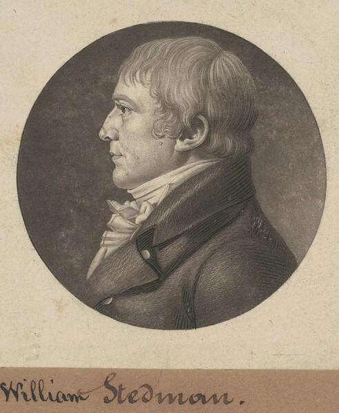 William Stedman