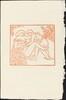 Third Book: Lycaenium Teaches Daphnis the Secret of Love (Lycenion donne une lecon d'Amour a Daphnis)