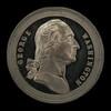 George Washington Inaugural Centennial Medal [obverse]