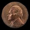 Thomas Jefferson [obverse]