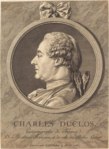 Charles Duclos