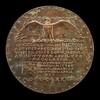George Washington Inaugural Centennial Medal [reverse]
