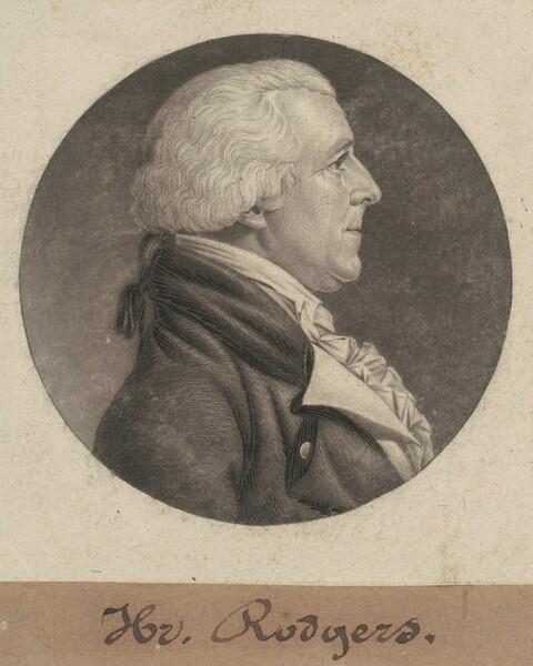 Henry Rogers