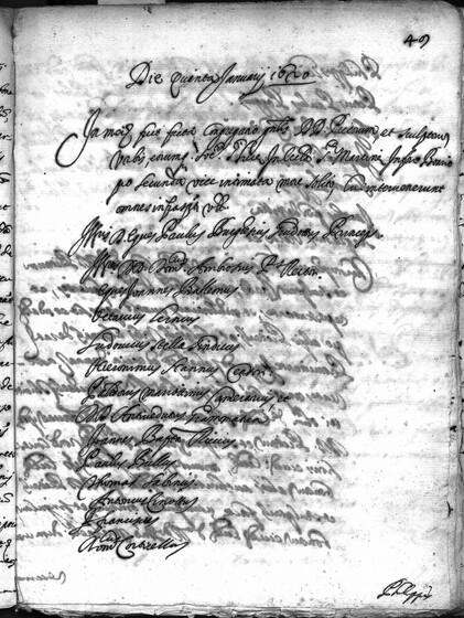 ASR, TNC, uff. 15, 1620, pt. 1, vol. 83, fol. 48r
