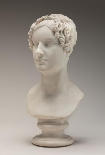 Lady Elizabeth Vernon, née Bingham
