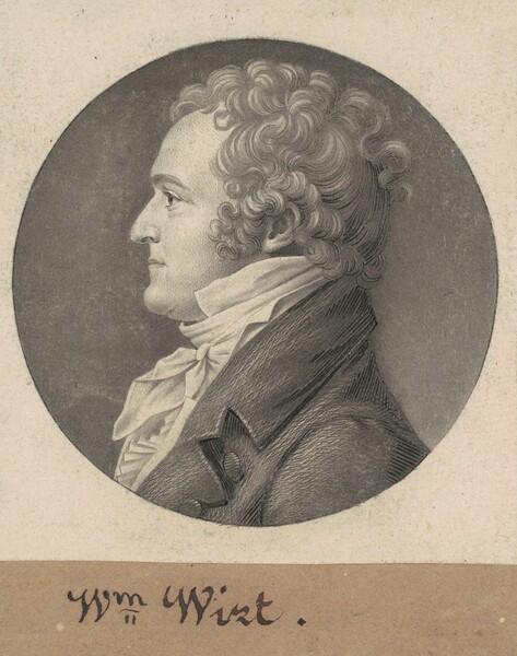 William Wirt