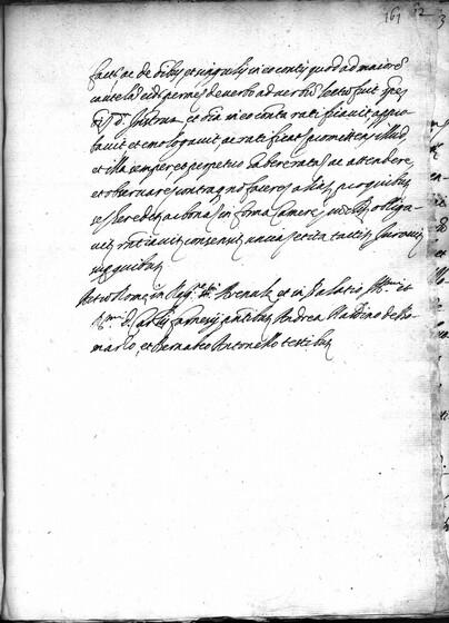ASR, TNC, uff. 15, 1610, pt. 3, vol. 49, fol. 161r
