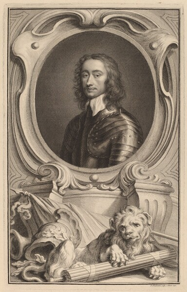 General Charles Fleetwood
