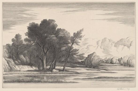 Amston Pond