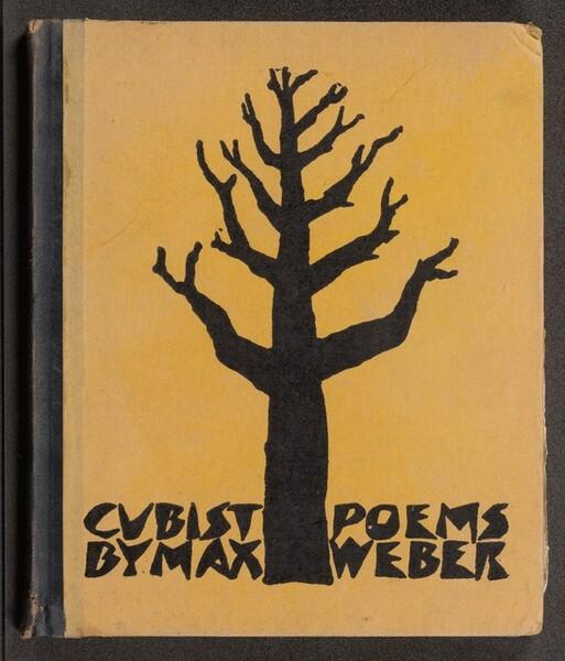 Cubist Poems