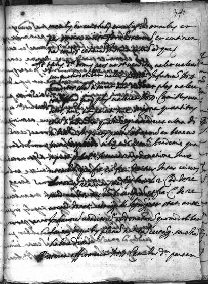 ASR, TNC, uff. 15, 1624, pt. 1, vol. 99, fol. 397r