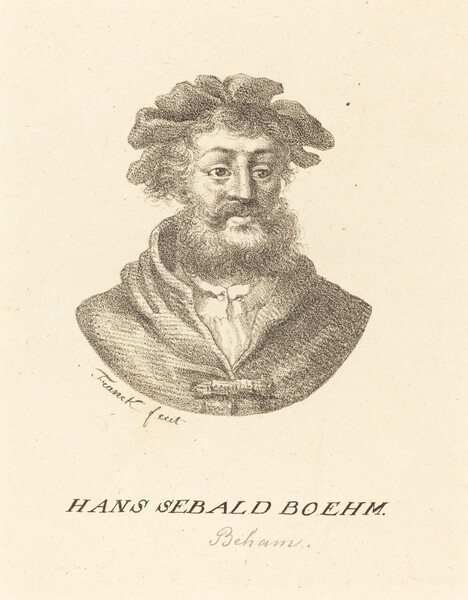 Hans Sebald Beham