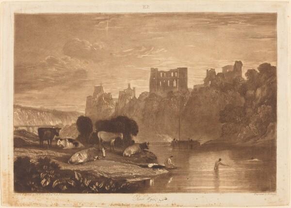 River Wye