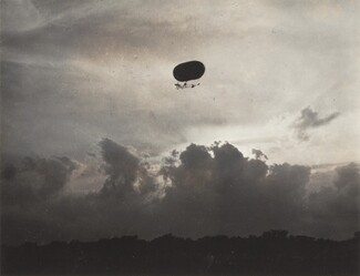 image: The Dirigible