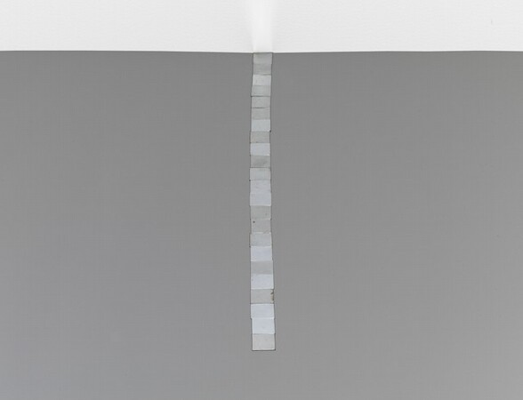 23 Steel Mirror Line
