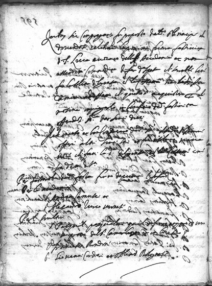 ASR, TNC, uff. 15, 1631, pt. 3, vol. 129, fol. 595v