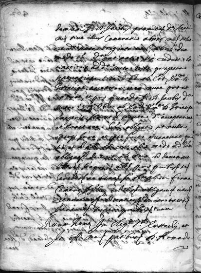 ASR, TNC, uff. 15, 1615, pt. 4, vol. 66, fol. 462v