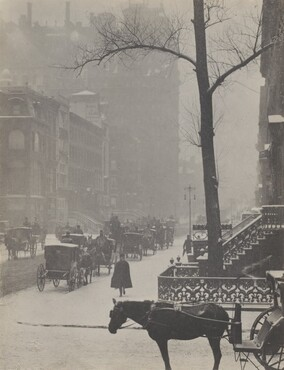 image: Fifth Avenue—30th Street