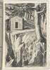 Monastic Cell of the Blessed John of La Verna (Cella del beato Giovanni della Verna) [plate T]