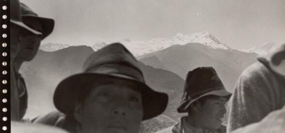 Peru, page 1