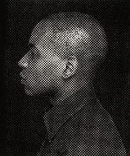 Self-Portrait (VIII)