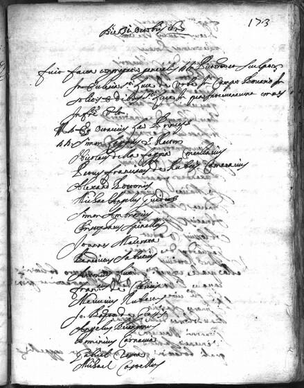 ASR, TNC, uff. 15, 1627, pt. 4, vol. 114, fol. 173r