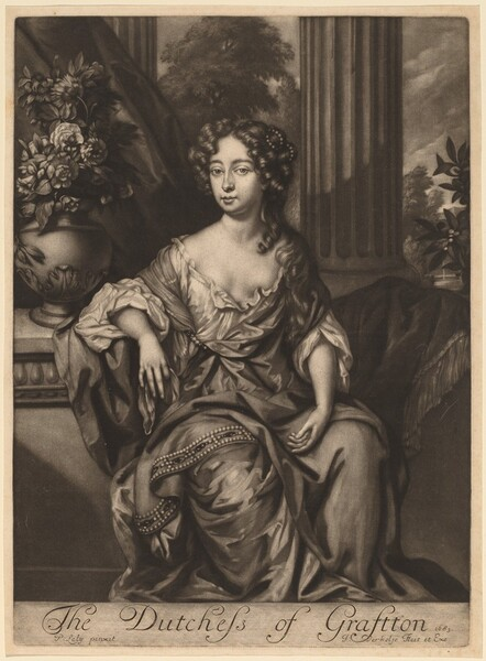 The Duchess of Grafton