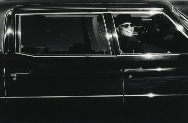 Beverly Hills Chauffeur