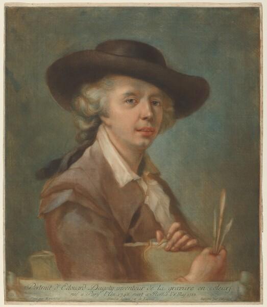 Edouard Gautier d