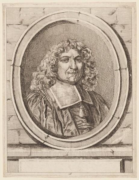 Louis Boucherat, Chancelier, Garde des Sceaux de France