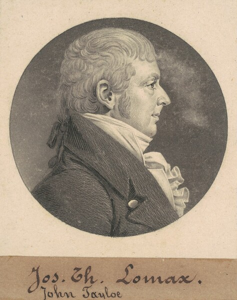 Landon Carter II