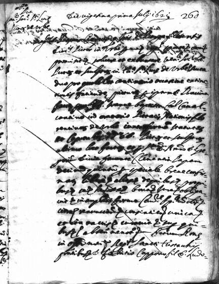 ASR, TNC, uff. 15, 1621, pt. 3, vol. 89, fol. 260r