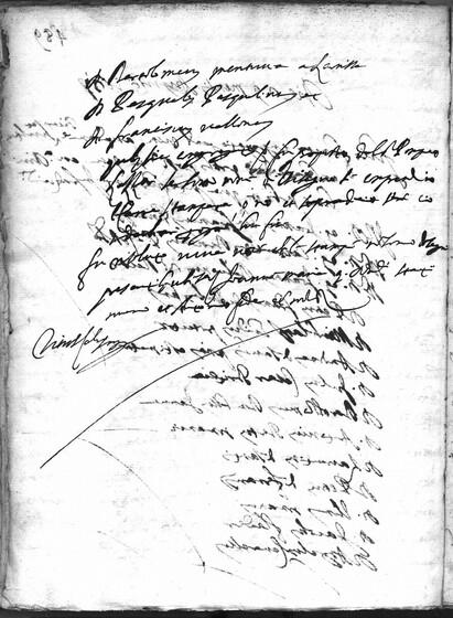ASR, TNC, uff. 15, 1631, pt. 3, vol. 129, fol. 489v