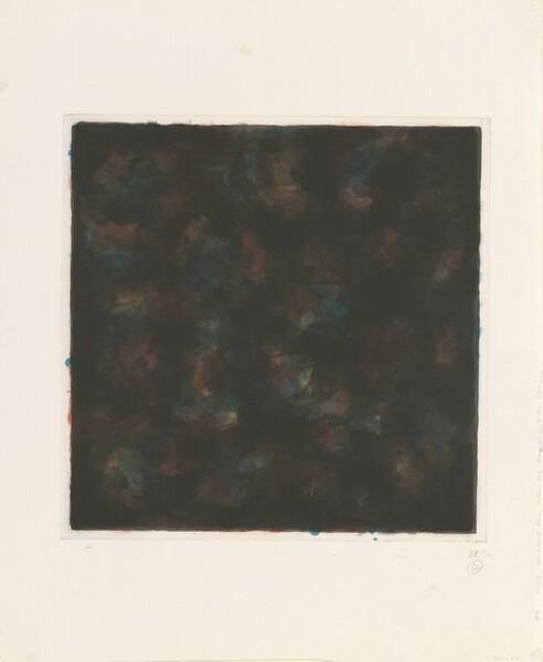 Color & Black, 40 x 40/2