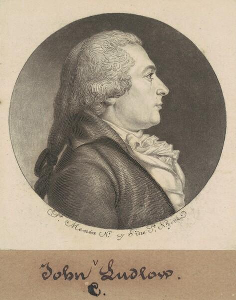 John Crooke Ludlow