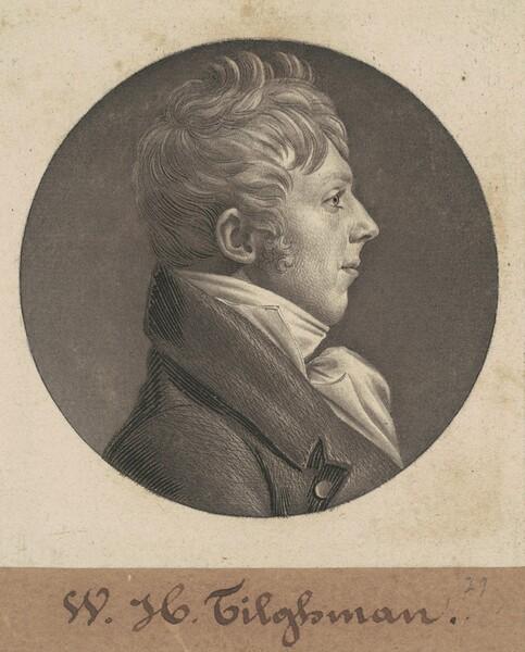 William Helmsley Tilghman