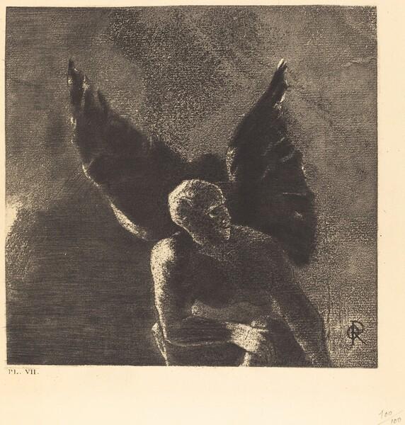 Gloire et louange a toi, satan, dans les hauteurs du ciel ou tu regnas, et dans les profondeurs de l