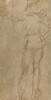 Standing Young Man [verso]