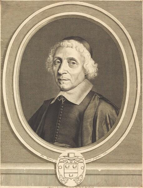 Cardinal de Bonzi