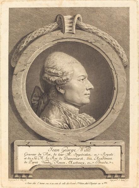 Jean George Wille